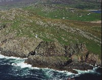 AII1112 - Achill Beg Lighthouse