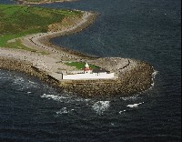 CB012 - Inishgort Lighthouse