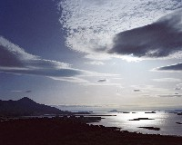 CB039 - Clew Bay Evening 1