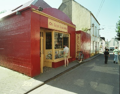 K1213 - Dingle Shop Front